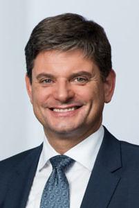 Prof. Dr. Joachim Hornegger (Image: Thomas Einberger)
